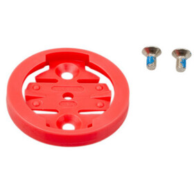 K-EDGE Sigma Replacement Kit red